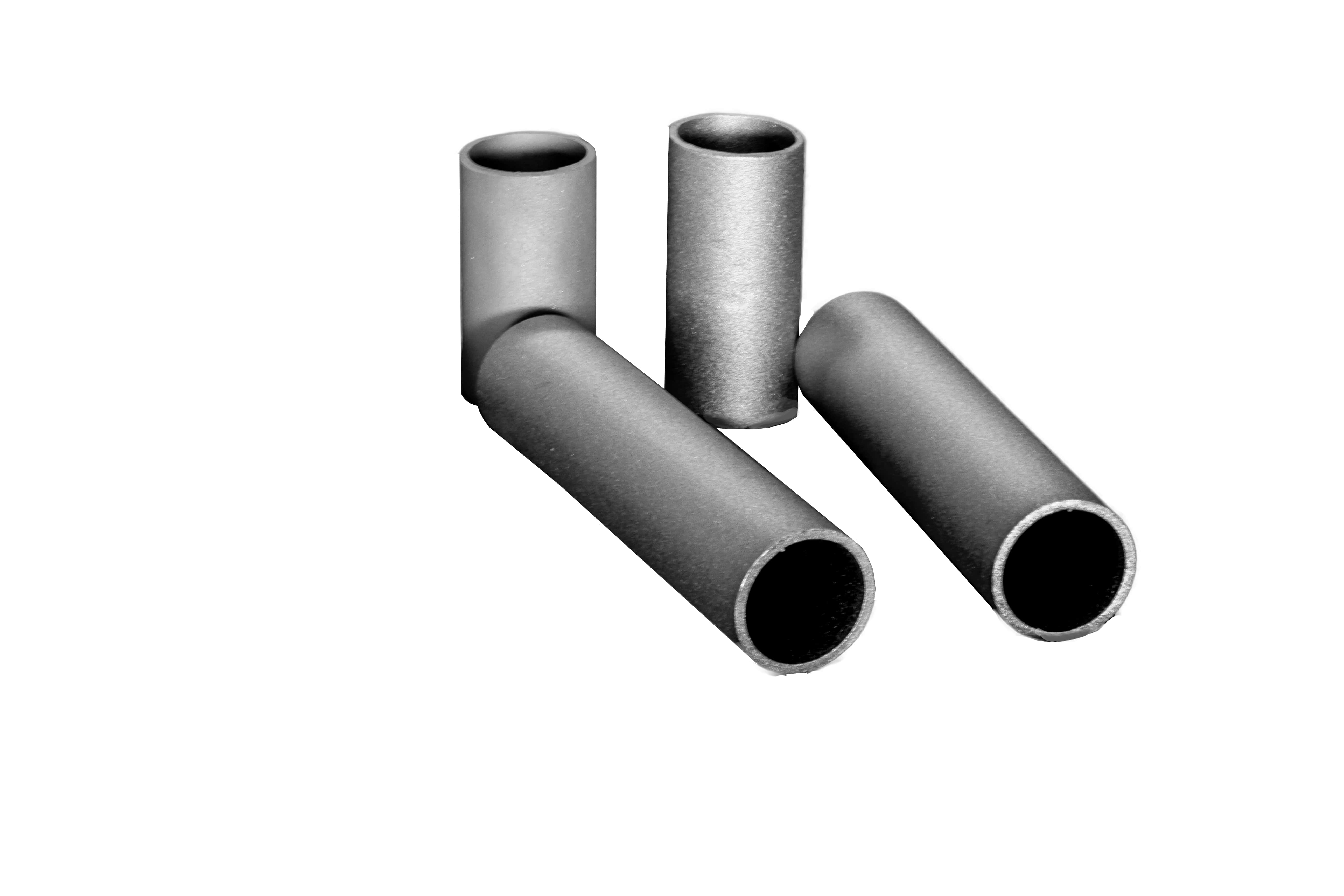 Conduit for Test Coating