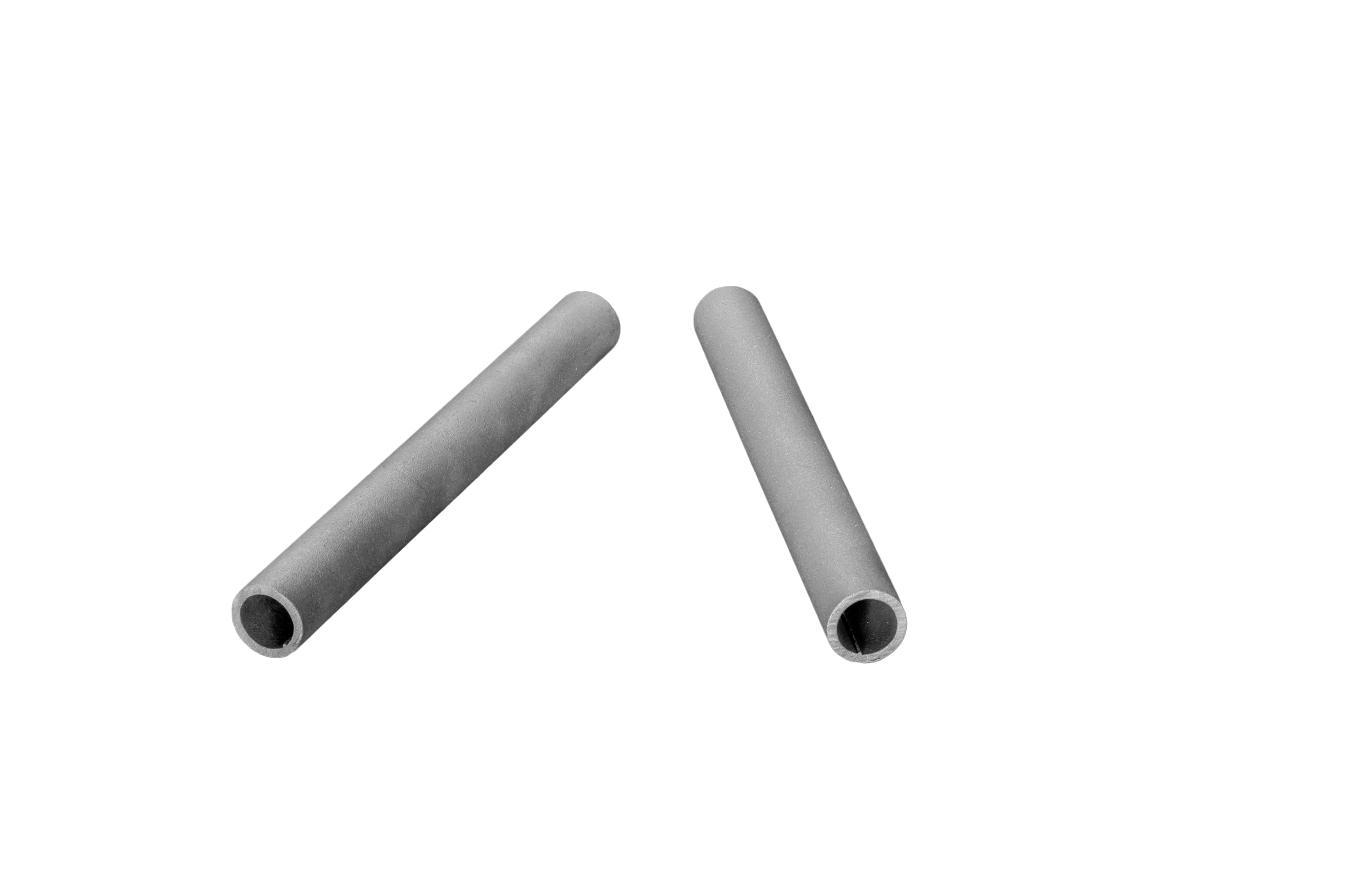 Tubular Steel for Test Coating