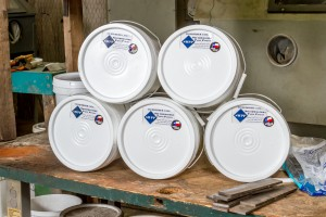 Quality Control Processing - Test Panels - Southwestern Paint Panels