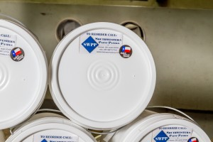 Quality Control Processing - Test Panels - Southwestern Paint Panels